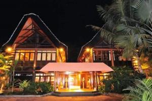 Informasi Hotel di Batu Malang Dekat BNS (Batu Night Spectacular)