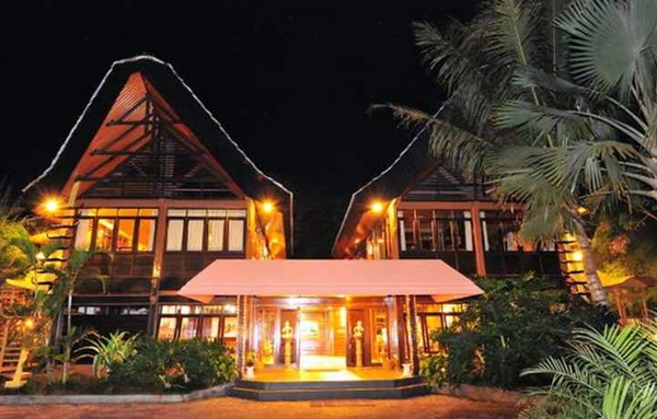 Informasi Hotel Di Batu Malang Dekat BNS Night Spectacular