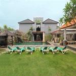 Jimbaran Lestari Hotel & Residence