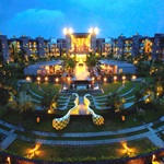 Novotel Palembang Hotel & Residence (Novotel Palembang Hotel)
