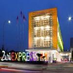 Zuri Express Palembang