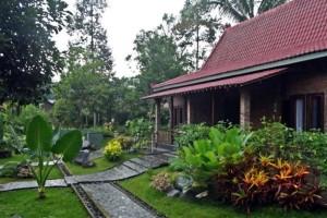 Rekomendasi Hotel Bintang 2 di Magelang Murah