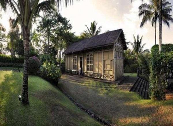 Hotel Bintang 5 di Magelang