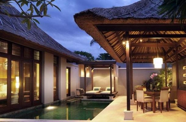 Hotel Bintang 5 di Sanur Bali