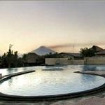 Pagersari Berg View Resort