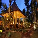Rumah Boedi Borobudur (Rumah Boedi Private Residence Borobudur)