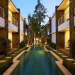 Astana Pengembak Suite Apartment & Villa Sanur