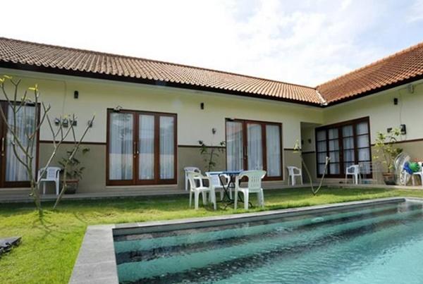 Hotel Bintang 3 di Sanur Bali