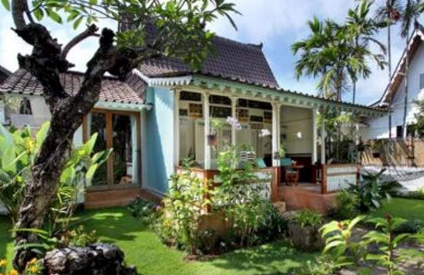 Hotel Bintang 4 di Sanur Bali