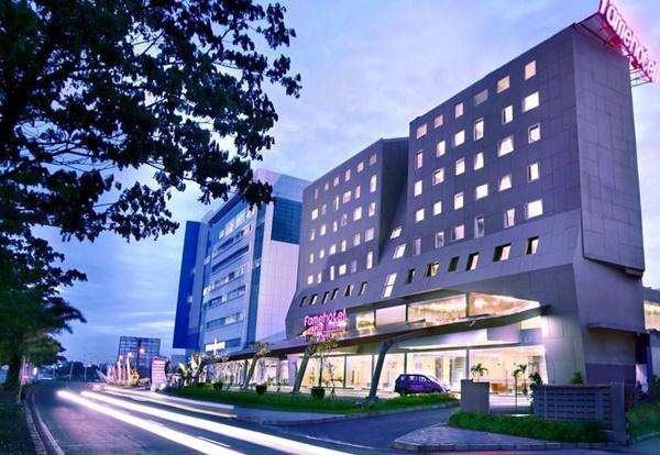 Hotel Murah di Tangerang Selatan