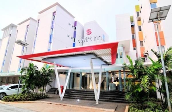 Hotel Murah di Tangerang