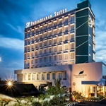 Padjadjaran Suites Business & Conference Hotel