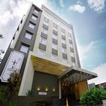 Pranaya Suites Hotel