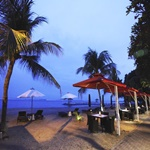 Vila Shanti Beach