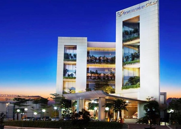 Hotel Bintang 3 di Tangerang
