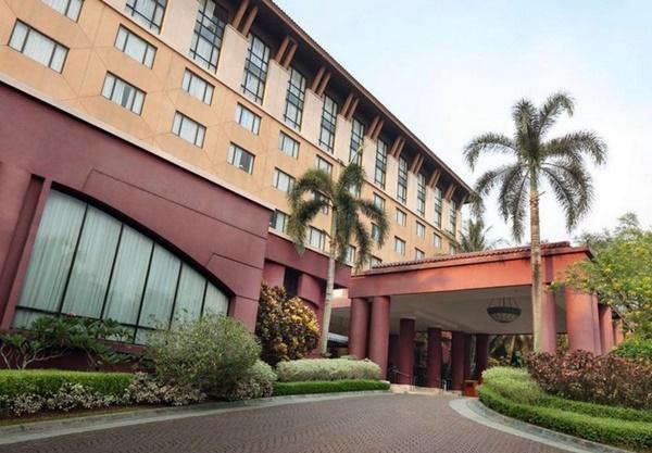 Hotel Bintang 5 di Tangerang