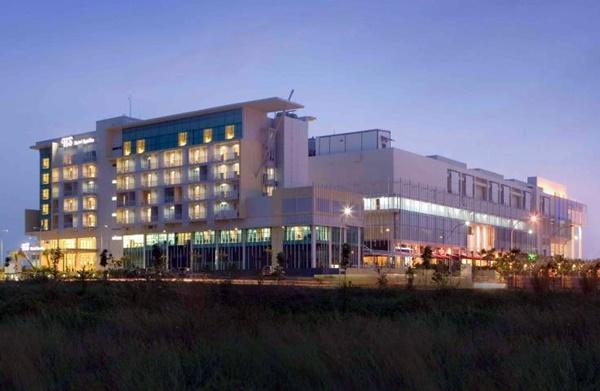 Hotel di BSD Tangerang