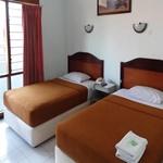 Hotel Kenongo Surabaya