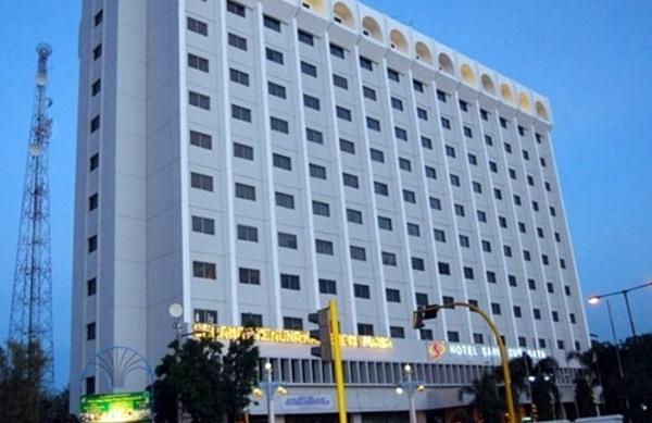 Daftar Hotel Murah Dekat Stasiun Gubeng Surabaya