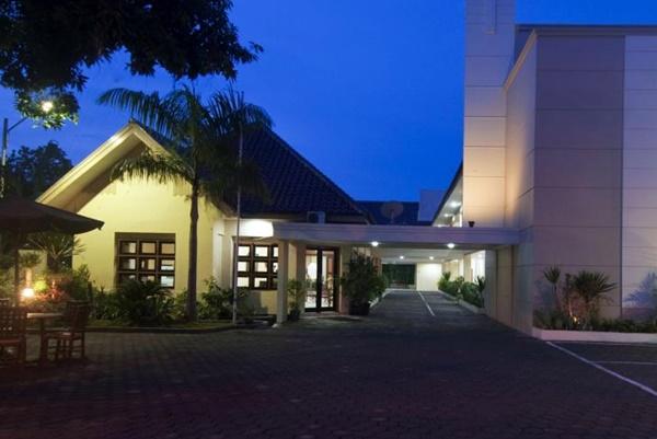 Hotel Murah di Pemalang Jawa Tengah