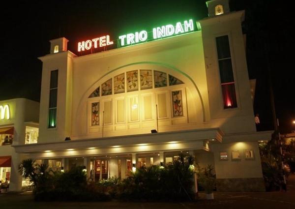 Rekomendasi Hotel Murah Dekat Alun Malang