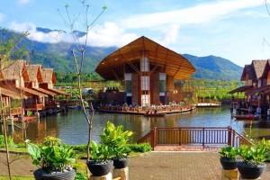 Rekomendasi Hotel Murah di Garut Jawa Barat