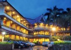 Daftar Hotel Bintang 3 di Garut Jawa Barat