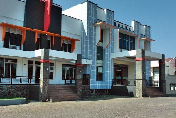 Hotel Murah di Banda Aceh