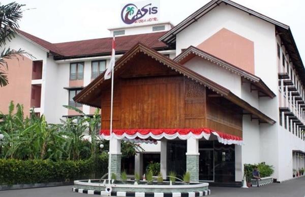 Hotel Bintang 3 di Banda Aceh