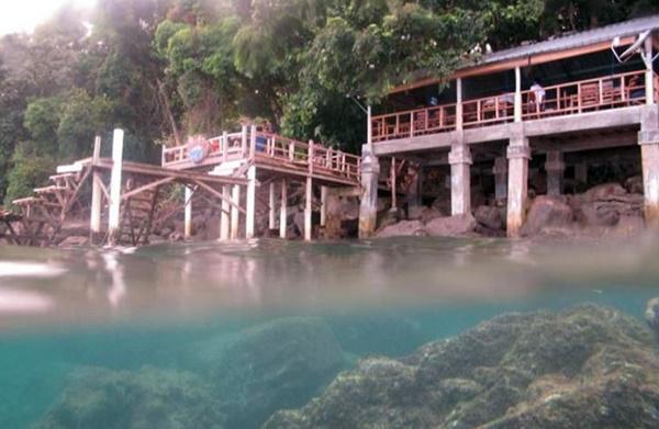 Hotel Murah di Iboih Sabang