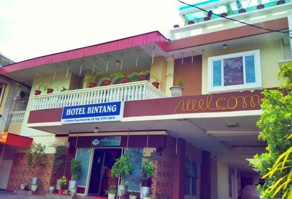 Hotel Murah di Kota Padang