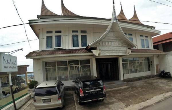 Daftar Hotel Dan Penginapan Murah Di Bukittinggi