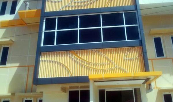 Daftar Hotel Murah di Balikpapan Kalimantan Timur