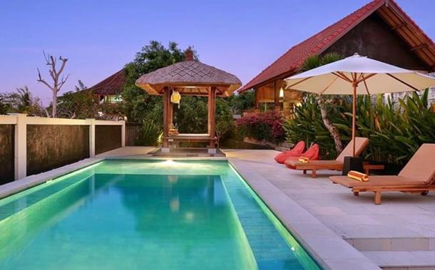Daftar Villa Murah di Uluwatu Bali