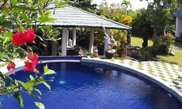 Hotel Murah di Uluwatu Jimbaran Bali