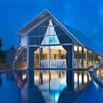 Le Meridien Bali Jimbaran Hotel