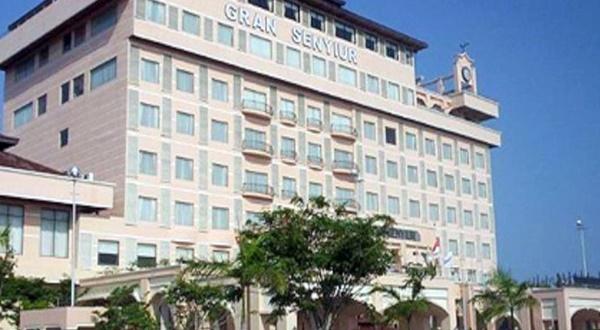 Hotel Bintang 5 di Balikpapan