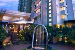 Info Hotel Murah di Balikpapan Dekat Pantai