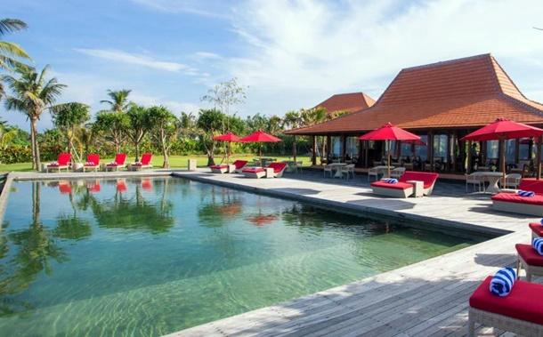 Hotel Murah di Tanah Lot Bali