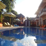 Melati Resort and Hotel
