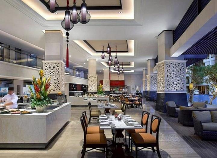 Hotel Bintang 5 Terbaik Terpopuler di Bali