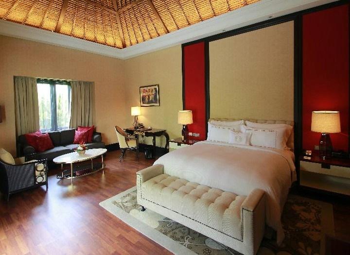 Review Dari Tamu Untuk The Trans Resort Bali